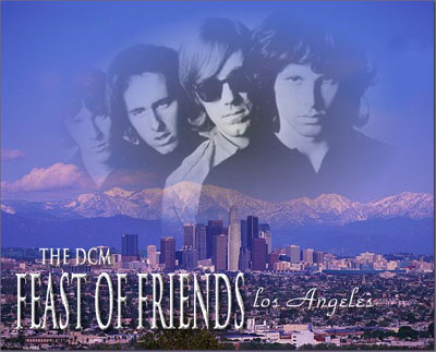 Feast Of Friends, il docufilm autoprodotto dei Doors